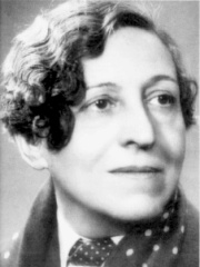 Photo of Germaine Dulac