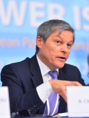 Photo of Dacian Cioloș