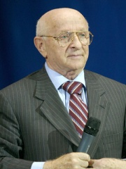 Photo of Alexander Gomelsky