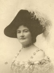 Photo of Lucille La Verne