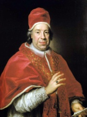 Photo of Pope Innocent XIII
