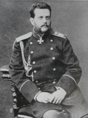 Photo of Grand Duke Vladimir Alexandrovich of Russia