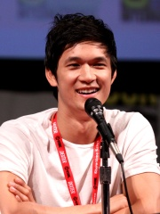 Photo of Harry Shum Jr.