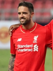 Photo of Danny Ings