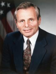 Photo of Frank Carlucci