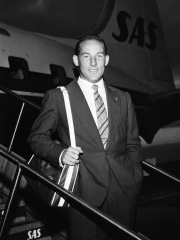 Photo of Stirling Moss