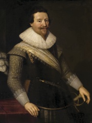 Photo of Albrecht von Wallenstein