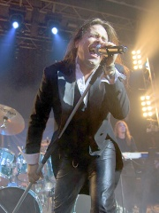 Photo of Andre Matos