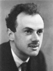Photo of Paul Dirac