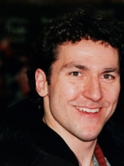 Photo of Elvis Stojko