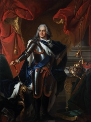 Photo of Augustus II the Strong