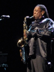 Photo of Clarence Clemons