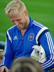 Photo of Kasper Schmeichel