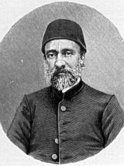 Photo of Mehmed Emin Âli Pasha