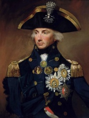 Photo of Horatio Nelson, 1st Viscount Nelson