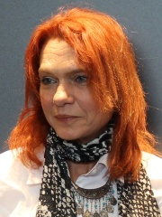 Photo of Aslı Erdoğan
