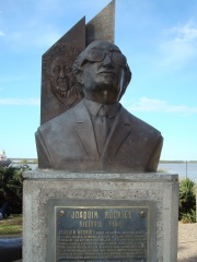 Photo of Joaquín Rodrigo