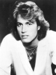 Photo of Andy Gibb