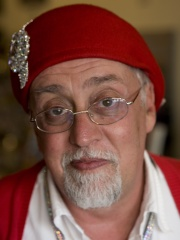 Photo of Gilbert Baker