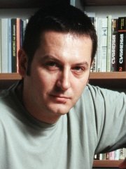 Photo of Georgi Gospodinov