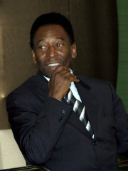 Photo of Pelé