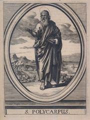 Photo of Polycarp