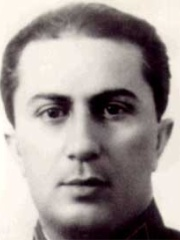 Photo of Yakov Dzhugashvili
