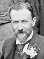 Photo of Arthur Gardiner Butler