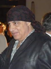 Photo of Steven Van Zandt