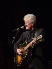 Photo of Graham Nash