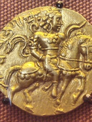 Photo of Chandragupta II