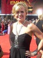 Photo of Ashley Jensen