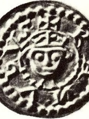Photo of Canute II of Sweden