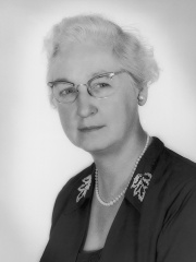 Photo of Virginia Apgar