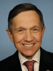 Photo of Dennis Kucinich