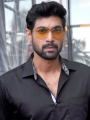 Photo of Rana Daggubati