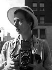 Photo of Vivian Maier