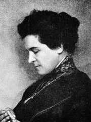 Photo of Olga Knipper