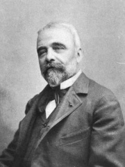 Photo of Ernest Lavisse