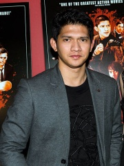 Photo of Iko Uwais