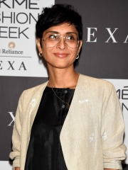 Photo of Kiran Rao