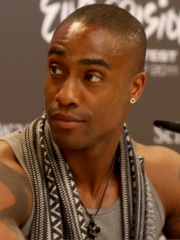 Photo of Simon Webbe