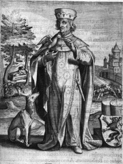 Photo of Godfrey III, Count of Louvain