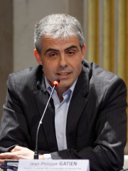 Photo of Jean-Philippe Gatien