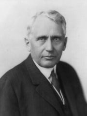 Photo of Frank B. Kellogg