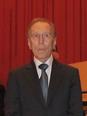 Photo of Claudio Abbado