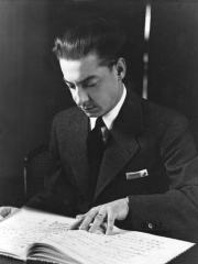 Photo of Herbert von Karajan