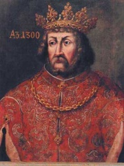 Photo of Wenceslaus II of Bohemia