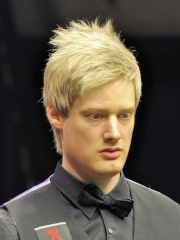 Photo of Neil Robertson