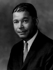 Photo of Edward Brooke